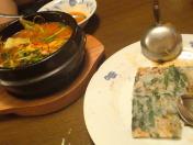 韓国料理ハルメチッ